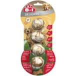 8in1 Delights Balls S 4 Stück