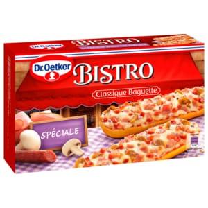 Dr. Oetker Bistro Baguette Spéciale 250g