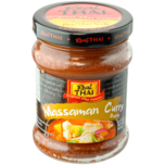 Real Thai Massaman Curry Paste 227g