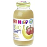 Hipp Bio Saft Banane in Apfel 0,2l