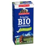 Berchtesgadener Land Bio Milch 1,5% 1l