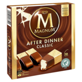 Magnum After Dinner Familienpackung Eis 10x35ml