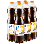 ja! Cola-Mix 6x1,5l