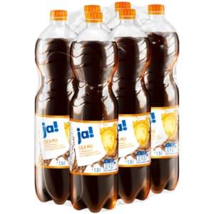 ja! Cola-Mix 6x1,5l