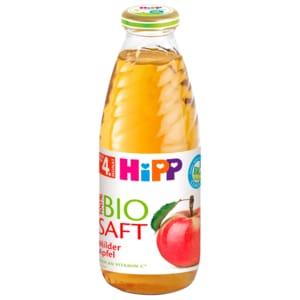 Hipp 100% Bio-Saft Milder Apfel 0,5l