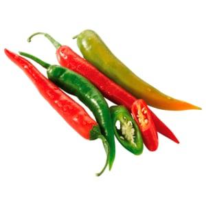 Chili Mix 60g Schale