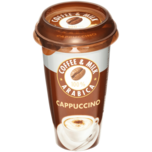 Coffee & Milk Cappuccino 1,5% 250ml