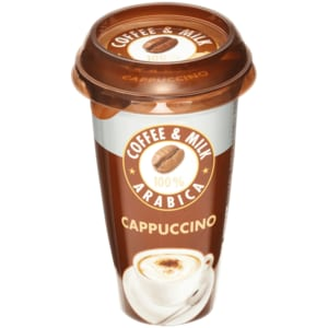 Coffee & Milk Cappuccino 1,5% 250ml