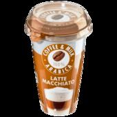Coffee & Milk Espresso 1,5% 250ml