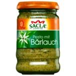 Saclà Pesto Bärlauch Sauce aus Basilikum & Bärlauch 190g