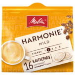 Melitta Café Harmonie Pads 112g