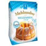 Mehlzauber Weizenmehl Type 405 2,5kg
