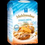 Mehlzauber Dinkelmehl Type 630 1kg