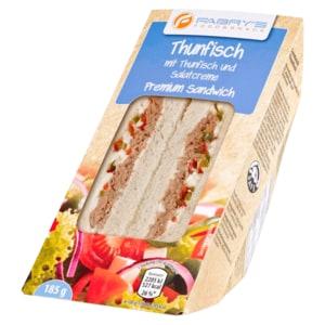 Fabry's Sandwich Thunfisch 185g