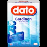 Dato Gardinen-Waschmittel 580g 8WL