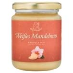Eisblümerl Bio Weißes Mandelmus extra fein 250g