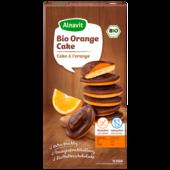 Alnavit Bio Orange Cake glutenfrei 100g