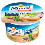 MinusL Kräutercreme 125g