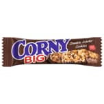 Corny Big Dunkle Schoko-Cookies 50g-Riegel