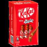 Nestlé Kitkat Singles Multipack 10x15,2g