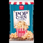 REWE Beste Wahl Popcorn karamellisiert 150g