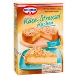 Dr. Oetker Käse-Streuselkuchen 730g