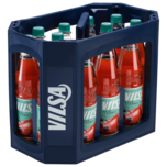 Vilsa Rote Schorle 12x0,75l