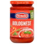 Bernbacher Pastasauce Bolognese 400g