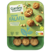 Garden Gourmet Vegetarische Fertiggerichte Vegane Falafel Klassik 190g