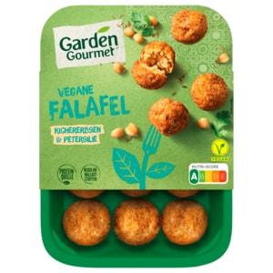 Garden Gourmet Vegane Falafel 190g