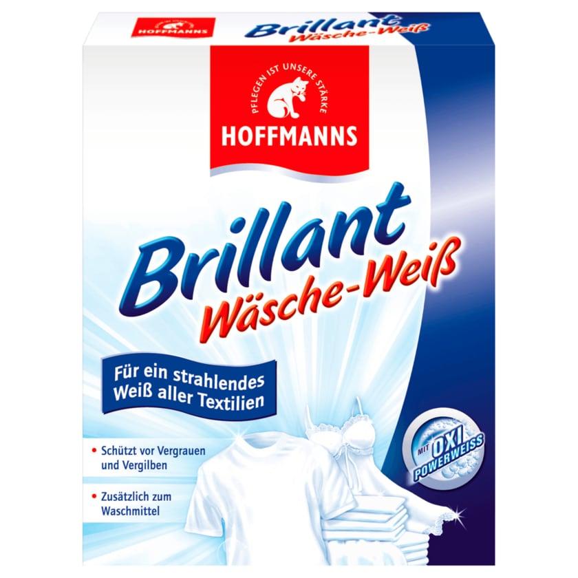 Hoffmanns Waschpulver Brillant Wäsche-Weiß 500g