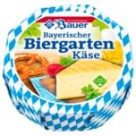 Bauer Bayerischer Biergartenkäse 150g