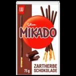 Mikado Keks-Sticks Zartherbe Schokolade 75g