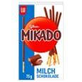 Mikado Keks-Sticks Milchschokolade 75g
