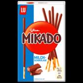 MIKADO KEKS STICKS MILCHSCHOKOLADE