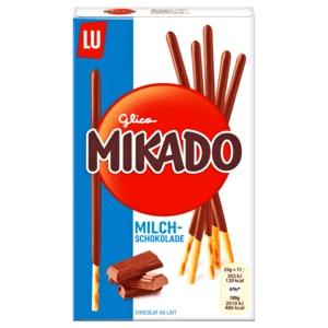 Mikado Milchschokolade 75g