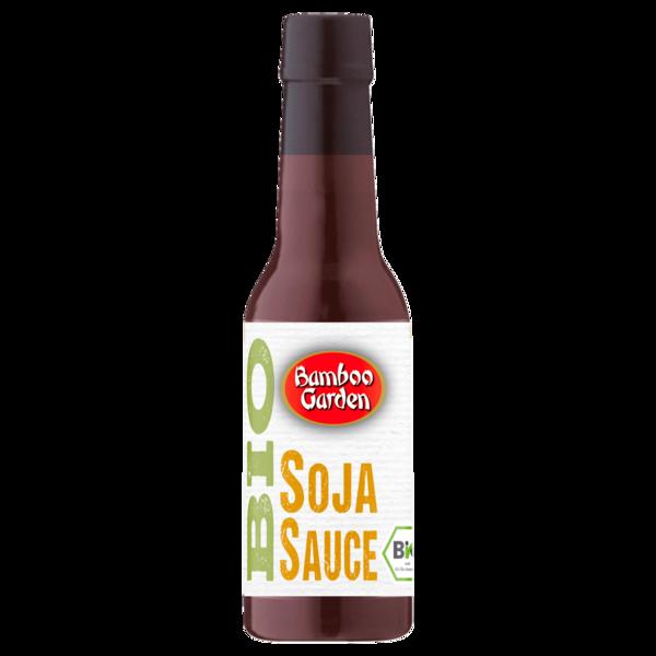 Bamboo Garden Soja-Sauce Bio 150ml
