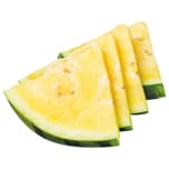 Wassermelone Gelb