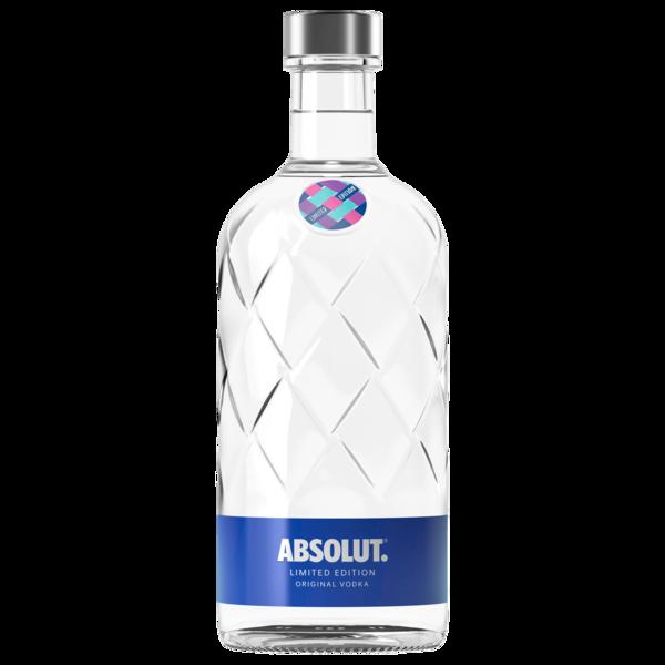 Absolut Vodka Country of Sweden 0,7l