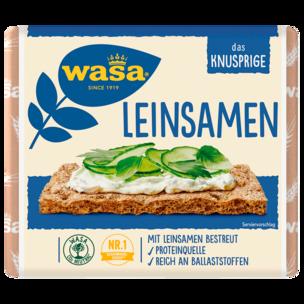 Wasa Knäckebrot Fit & Vital Proteine 225g