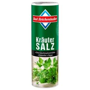 Bad Reichenhaller KräuterSalz mit Folsäure 300g