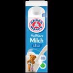 Bärenmarke Die haltbare Alpenmilch 1,5% 1l