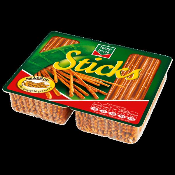 Funny-frisch Sticks 175g