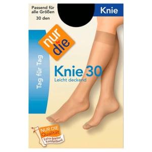 Nur die Knie 30 den amber one size