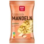 REWE Beste Wahl Mandeln gestiftelt 100g