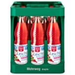 RhönSprudel Leicht&Fruchtig Apfel Traube Cranberry 12x0,75l