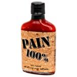 Original Juan Pain 100% Hot Sauce 200ml