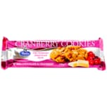 Merba White Chocolate Cranberry Cookies 200g