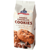Merba Double Chocolate Cookies 200g