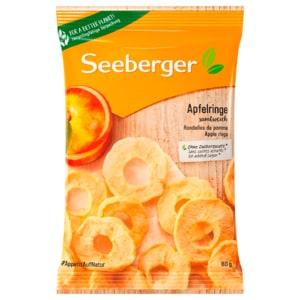 Seeberger Apfelringe extra 80g